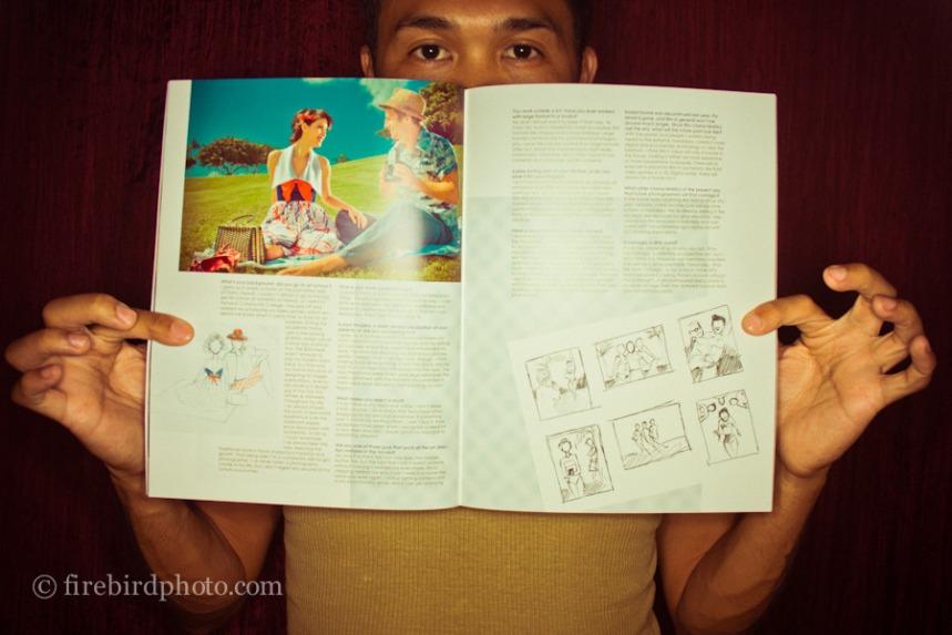 Round-mag-2630
