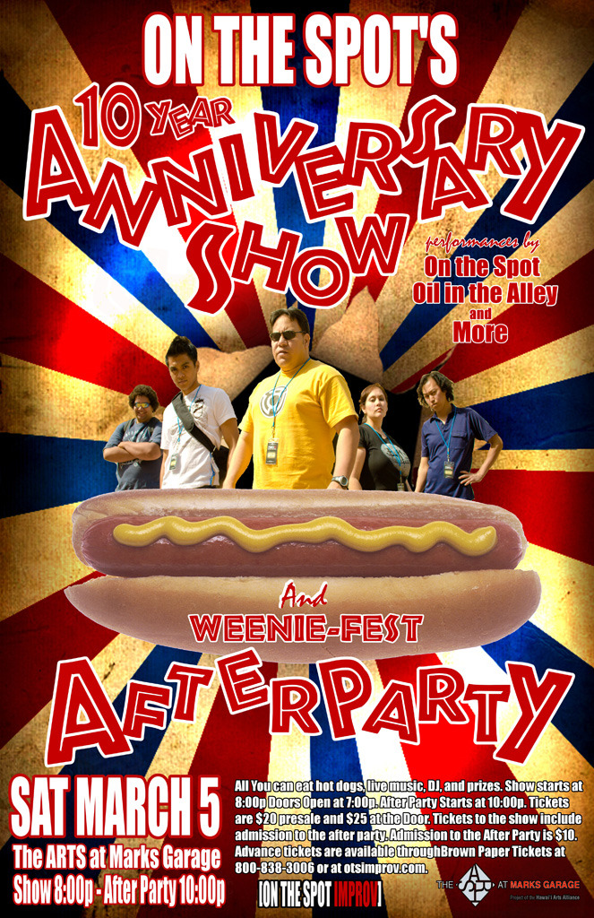 Weenie-fest-poster