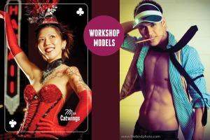 Blog-models
