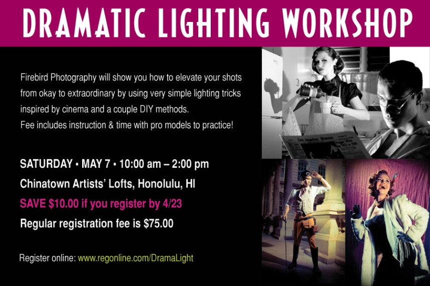 Lighting-workshop