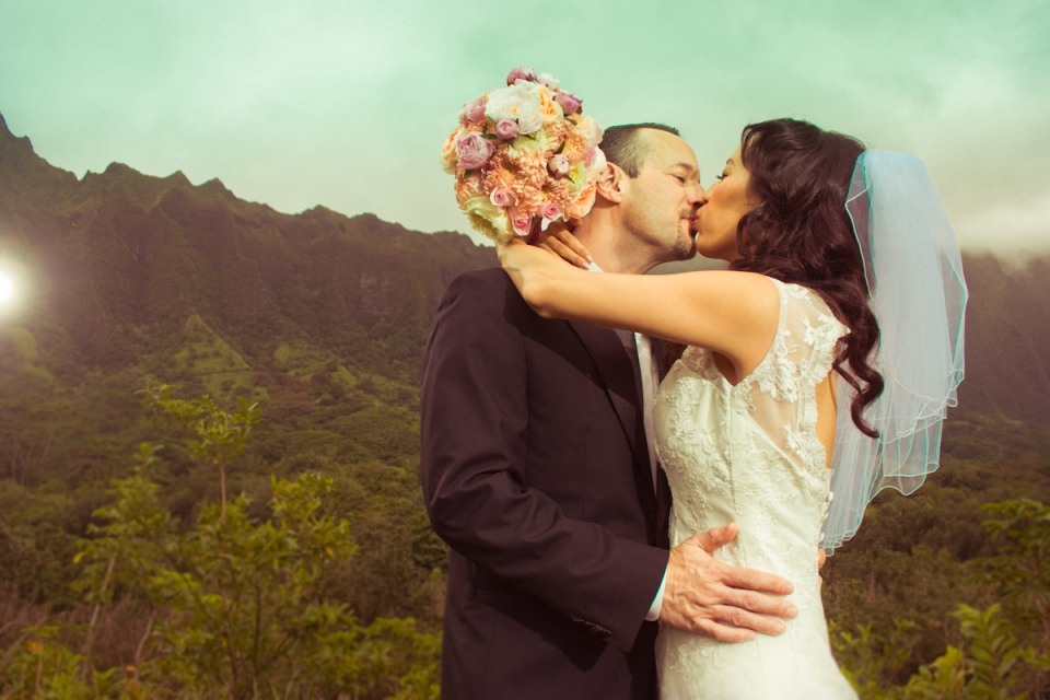 May 2012 -- epic mountain wedding of Ian & Nari
