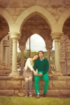 Ivy League Style Engagement Shoot