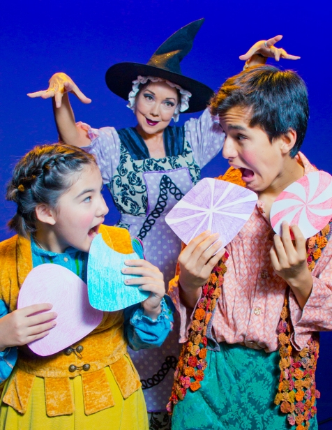Hawaii Theatre's Hansel & Gretel